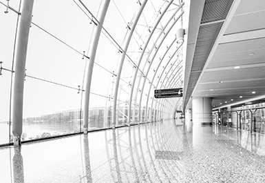 plextone-multicolor-paint-chips-airport-floors